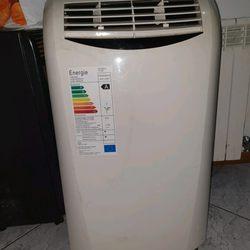Ar condicionado quente e frio foto 1