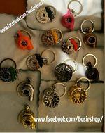 Porta Chaves JDM foto 1