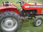 Tractor agricola Massey-Ferguson 1030 foto 1