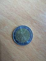 moeda 2 euros festival da música França foto 1