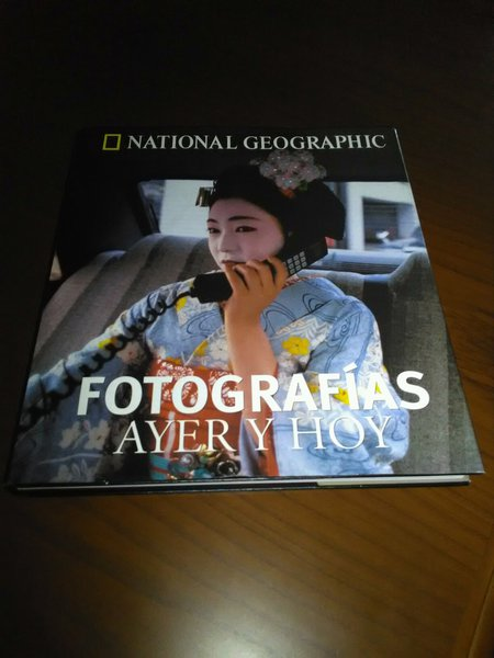 National Geographic foto 1