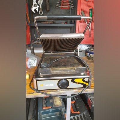 Manutenção e reparação de equipamentos de restau foto 1