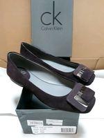 Sapatos senhora Calvin Klein novos