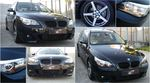 Bmw 520d touring Pack m foto 1