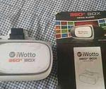 Óculos wiwotto foto 1