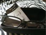 Óculos com câmara foto 1