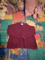 Casacos de malha 3-6 meses foto 1