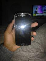Samsung S4 e só trocar o visor e bateria está foto 1
