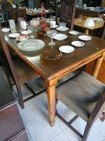 Mesa de cozinha. foto 1