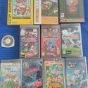 Jogos de PSP e PC vários foto 1