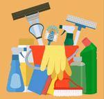 Limpo casas particulares, escritórios e lojas foto 1