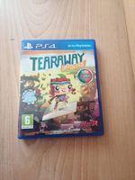 "Um jogo de PS4 chamado ""TEARAWAY unfolded"" foto 1"