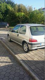 Peugeot 106 1.1 Quicksilver foto 1