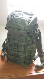 MOCHILA TASMANIAN TIGER TT TROPER LIGHT PACK 22 foto 1