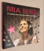 Livro da Mia Rose foto 1