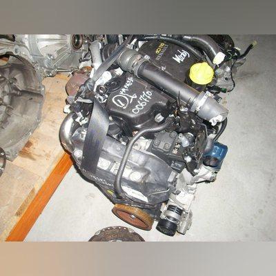 motor renault scenic 1500dci 110cv k9ka636 foto 1