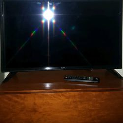 "TV Kunft 32"" pouco usada foto 1"