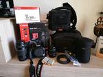 Canon EOS 1000D foto 1