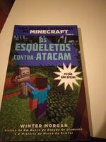 Uma aventura de Minecraft Livro 5 foto 1