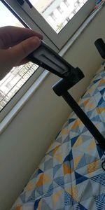 Lâmpada de secretária. foto 1