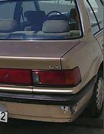 procuro farolin direito de Honda civic SEDAN 89 foto 1