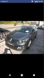 Renault Megane Break  Edição Limited foto 1