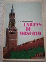 Cartas de Moscovo foto 1