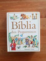 """Livro """"A Biblia dos Pequeninos"""" foto 1"""