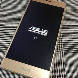 Asus Zenfone 3 Max c/Garantia foto 1