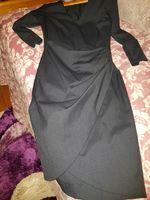 Vestido zara foto 1