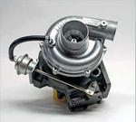 Turbo para Motor de Barco Yanmar foto 1