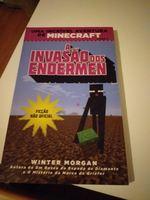 Uma incrível aventura de Minecraft Livro 3 foto 1