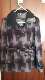 Casaco padrão foto 1