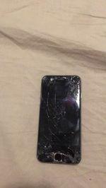 IPhone 6s  (Avariado ) foto 1
