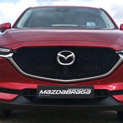 Mazda CX-5 2.0 Skyactiv-G 165cv Excellence Navi foto 1