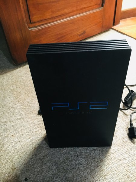 PS2 como nova foto 1