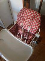 Cadeira refeicao Chicco foto 1