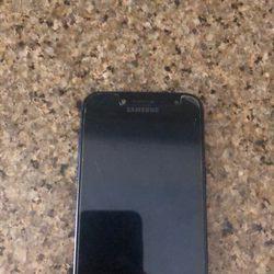 Samsung galaxy prim pro está partido foto 1