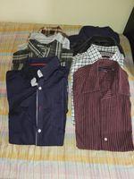 Camisas foto 1