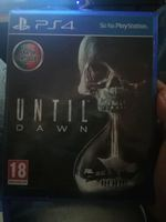 Until dawn como novo foto 1