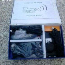 Sensores para automóveis foto 1