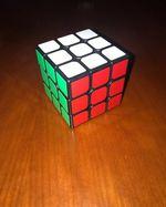 Cubo rubik foto 1