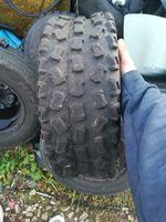 2 pneus moto 4 foto 1