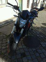 Benelli BN302 foto 1
