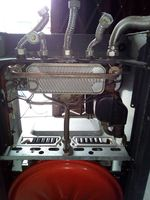 Vendo caldeira a gaz natural.para peças foto 1