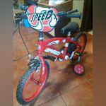 Bicicleta de menino dos 2 anos aos 6 anos foto 1