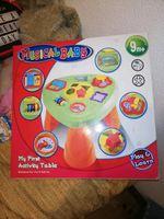 Mesa de atividades para criança foto 1