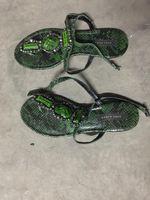 Sandálias Zara foto 1