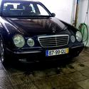 Mercedes E220CDI foto 1