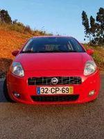 Fiat Grande Punto 1.9mjt 130cv ,5 lugares diesel foto 1